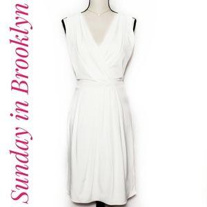Sunday in Brooklyn sleeveless dress